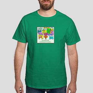 Yard Sales Dark T-Shirt