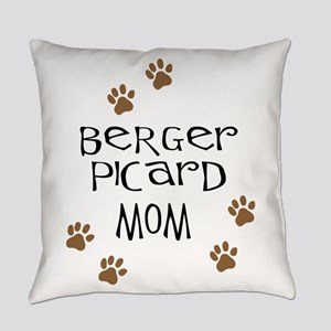 Berger Picard Mom Everyday Pillow