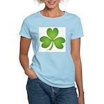 Shamrock Women's Light T-Shirt