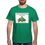 Irish Powered Dark T-Shirt