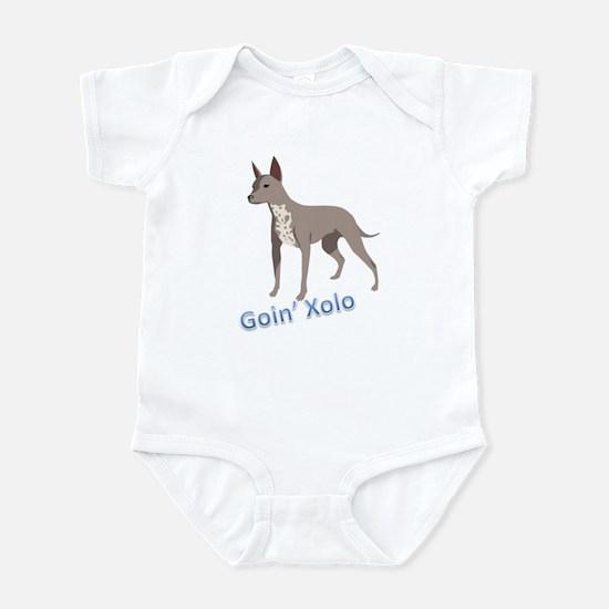Goin' Xolo - Infant Bodysuit