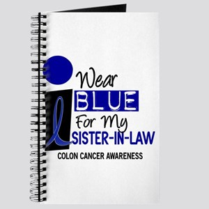 I Wear Blue For My Sister-In-Law 9 CC Journal