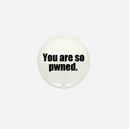 Pwned Mini Button