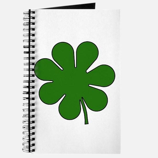 Seven Leaf Clover Journal