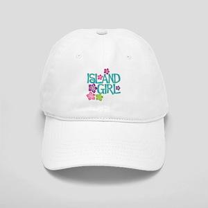 ISLAND GIRL Cap