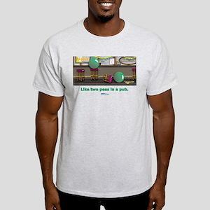 in a pub Light T-Shirt