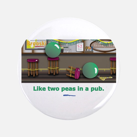"""in a pub 3.5"""" Button"""