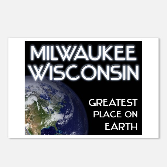milwaukee wisconsin - greatest place on earth Post