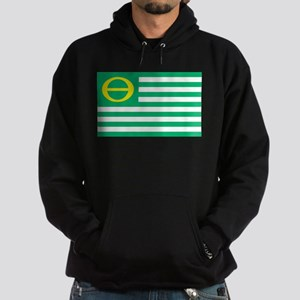 Ecology Flag Hoodie (dark)