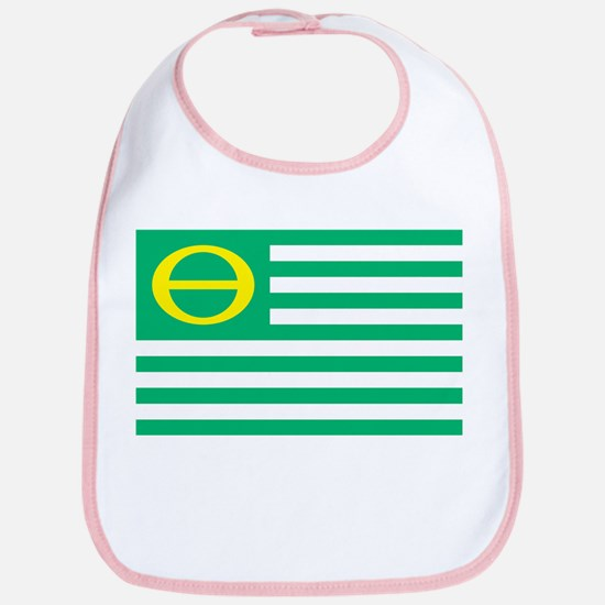 Ecology Flag Bib