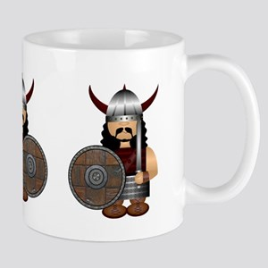 Viking 11 oz Ceramic Mug