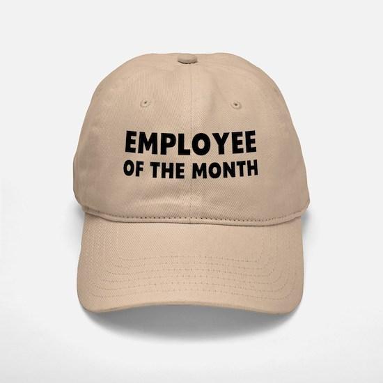 Employee Month Cap