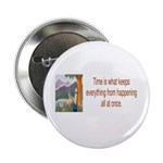 """Relaxing by the lake 2.25"""" Button (10 pack)"""