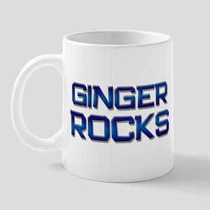 ginger rocks Mug