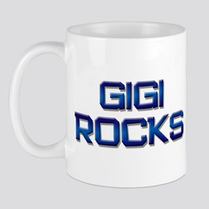 gigi rocks Mug