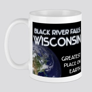 black river falls wisconsin - greatest place on ea