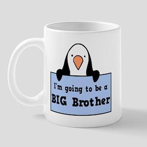 Going to be Big Brother Mug