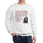 Preserve the Constitution Sweatshirt