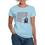 Preserve the Constitution Women's Light T-Shirt