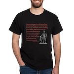 Shake off the existing Dark T-Shirt