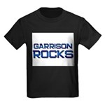 garrison rocks Kids Dark T-Shirt