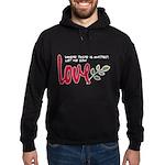 Let me sow love Sweatshirt