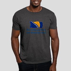 Perfect Bosnian Dark T-Shirt