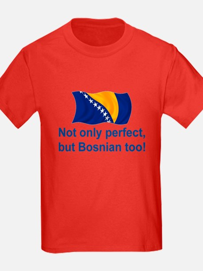 Perfect Bosnian T