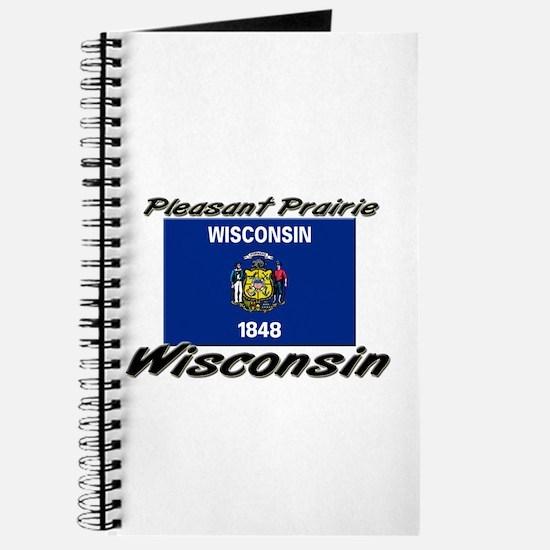 Pleasant Prairie Wisconsin Journal