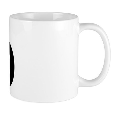 Helvetica Bb Mug