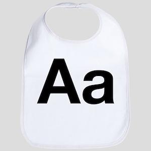 Helvetica Aa Bib