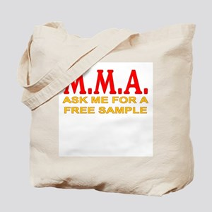 Free Samples Of Mma Tote Bag