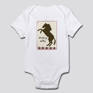 Mustang Sally Body Suit
