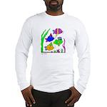 CoolFish2 Long Sleeve T-Shirt