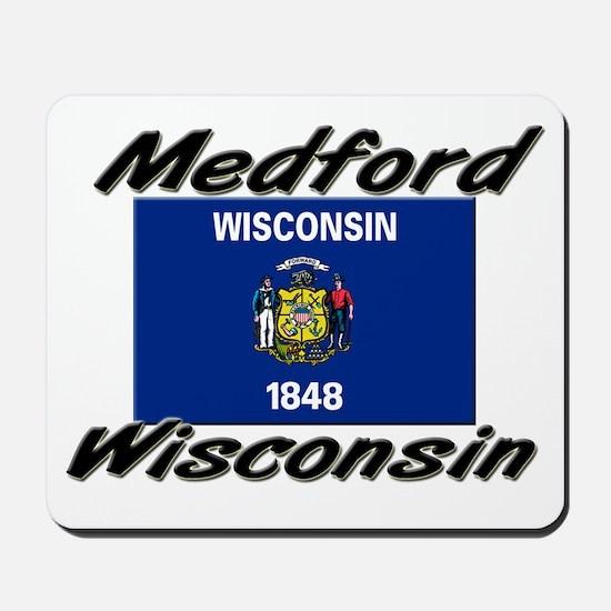 Medford Wisconsin Mousepad