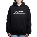 Women's Sweatshirt Volunteer White