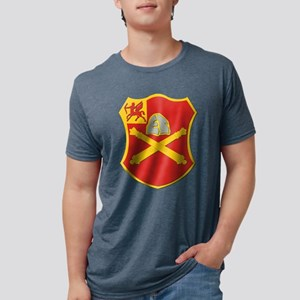 DUI - 1st Bn, 10th Field Artillery Regimen T-Shirt