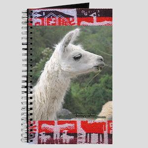 Lama Love - Journal