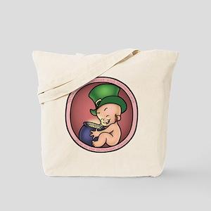Hiding Places Tote Bag
