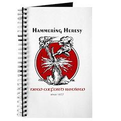 Hammering Heresy Journal