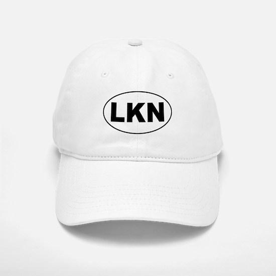 LKN Circle Baseball Baseball Cap