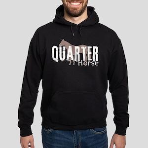 Quarter Horse Hoodie (dark)