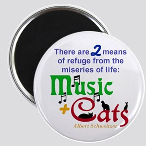 Miseries of Life ... Magnet
