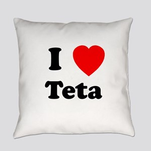 Teta Everyday Pillow