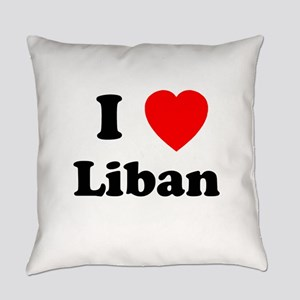 liban Everyday Pillow