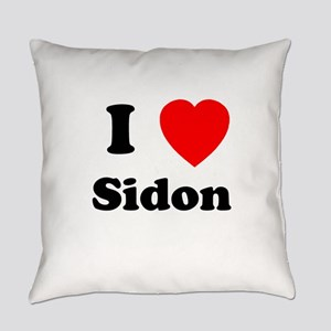 sidon Everyday Pillow