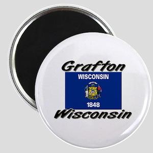 Grafton Wisconsin Magnet