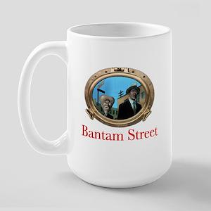 Bantam Street Mug