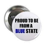 Blue State Button