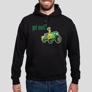 Tractor Pull Race Hoodie (dark)